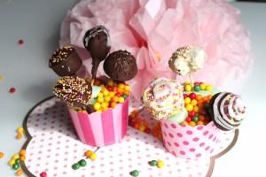 cakes pop de la Fabricamania
