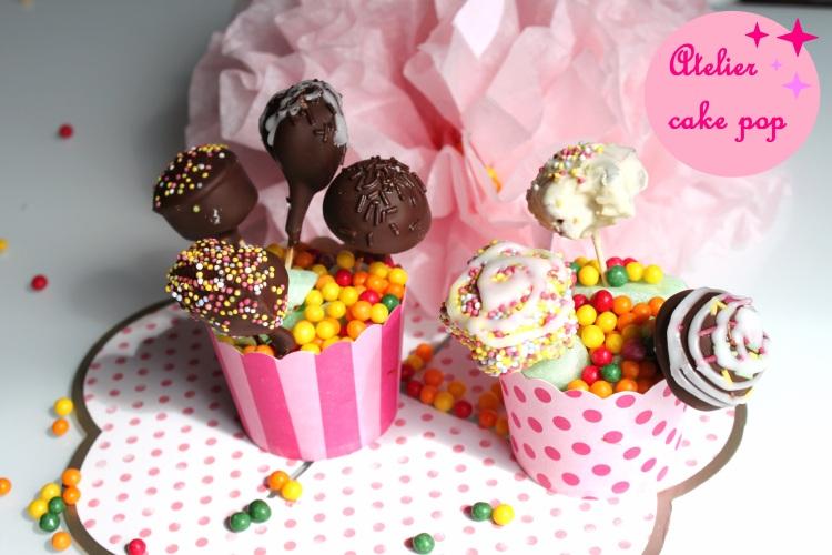 fete-anniversaire bordeaux atelier cake pop gironde