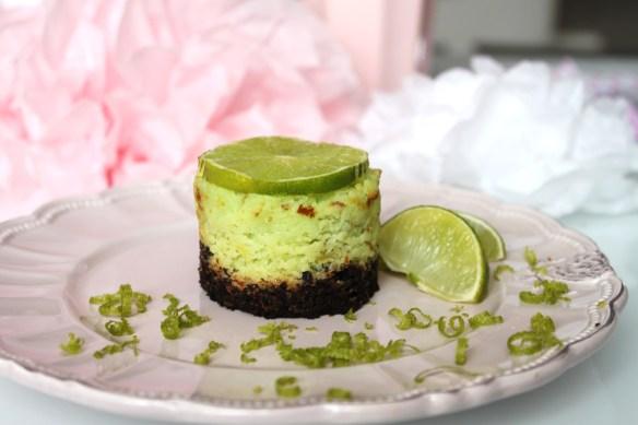 recette cheese cake cours de cuisine