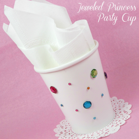 organiser-anniversaire-princesse-couronne-la-fabricamania