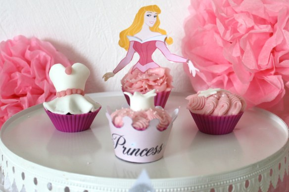 organiser-anniversaire-princesse-cupcake-la-fabricamania