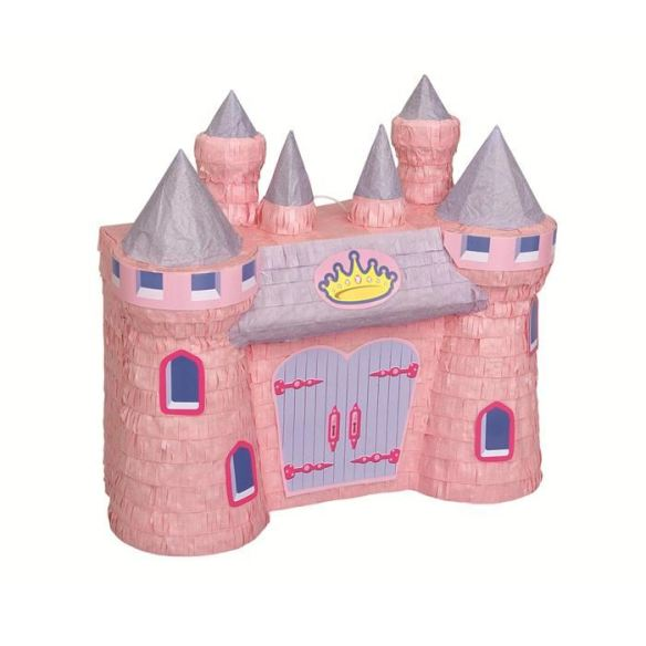 pinata-chateau-de-princesse
