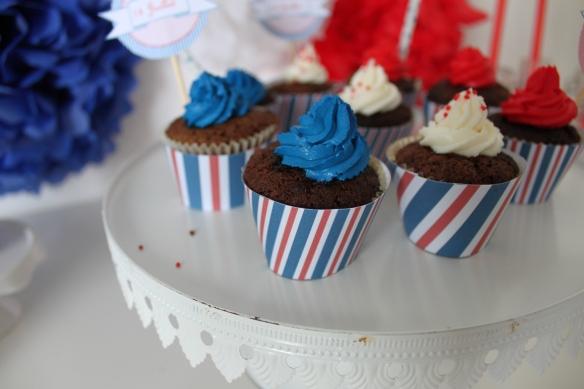 cupcake -14 juillet- la fabricamania-
