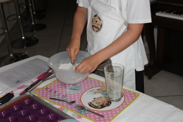 cours cupcake- la fabricamania- atelier - gironde-bordeaux