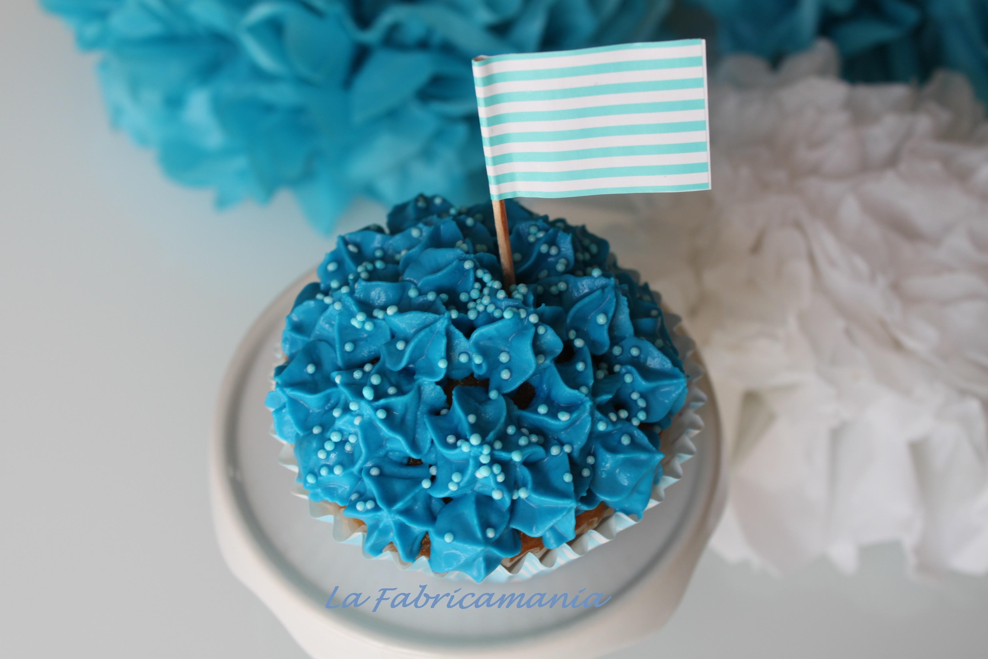 Cours de cuisine cupcake design la fabricamania for Cours de design