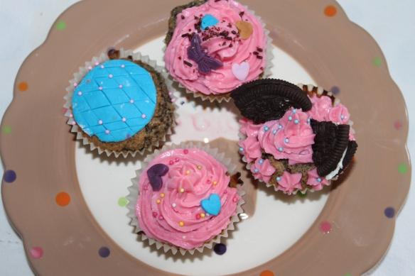cours de cupcakes- cuisine- lacanau - bordeaux-la fabricamania