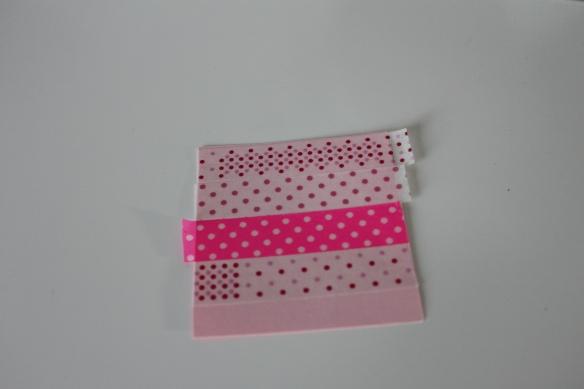diy décorer un cahier crayons gomme pot masking tape la fabricamania