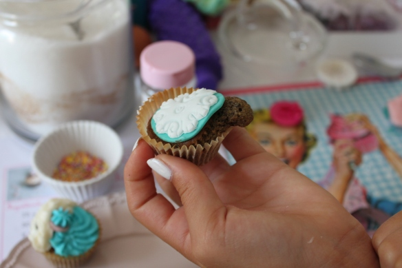 atelier cupcakes, cours de cuisine bordeaux gironde - fete d'anniversaire fabricamania