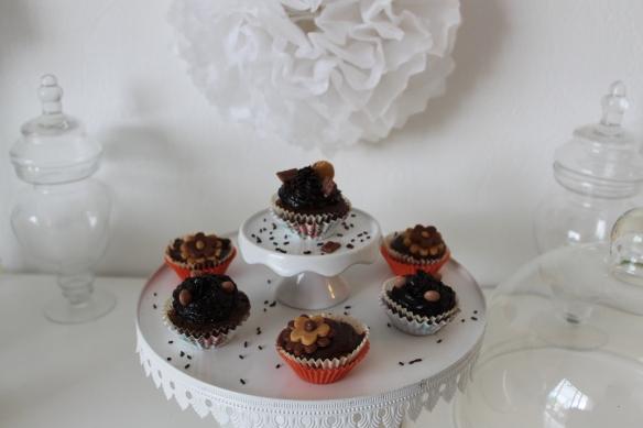 Cupcakes chocolat - la fabricamania (10)