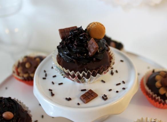 Cupcakes chocolat - la fabricamania (15)