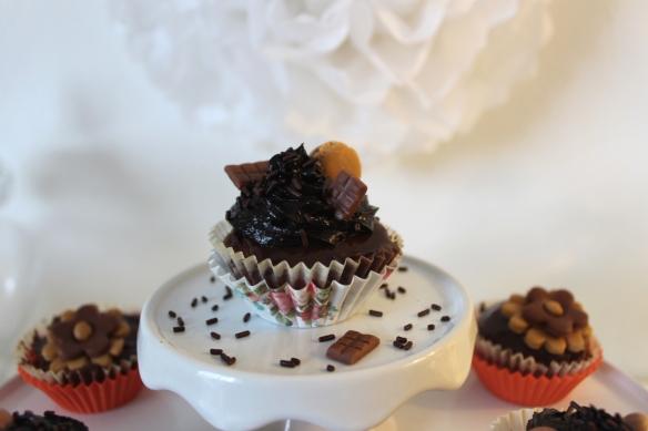 Cupcakes chocolat - la fabricamania (19)
