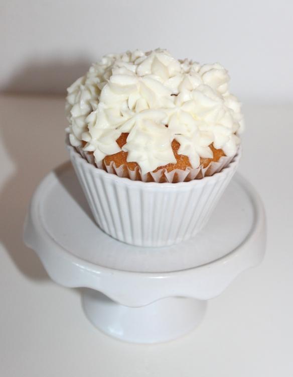 cupcakes mariage blancs la fabricamania