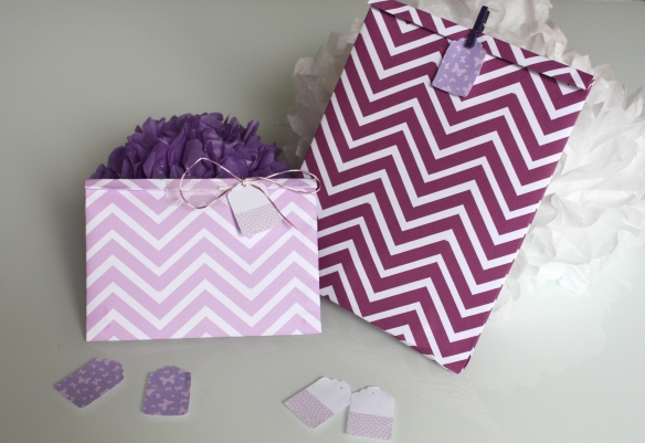 pochette cadeau anniversaire - la fabricamania - gironde-bordeaux-fete d'anniversaire