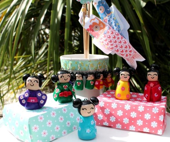 La fabricamania-atelier poupee japonaise fimo (1)
