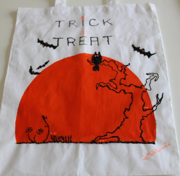 DIY-tote bag-halloween- la fabricamania (13)