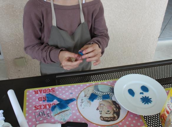 fete anniversaire -atelier cupcake -bordeaux - gironde -la fabricamania5