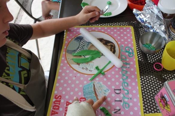 fete anniversaire -atelier cupcake -bordeaux - gironde -la fabricamania9 (3)