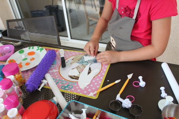 fete anniversaire -atelier cupcake -bordeaux - gironde -la fabricamania9 (4)