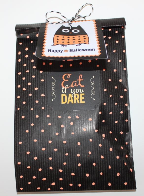 diy pochettes halloween - la fabricamania-la box