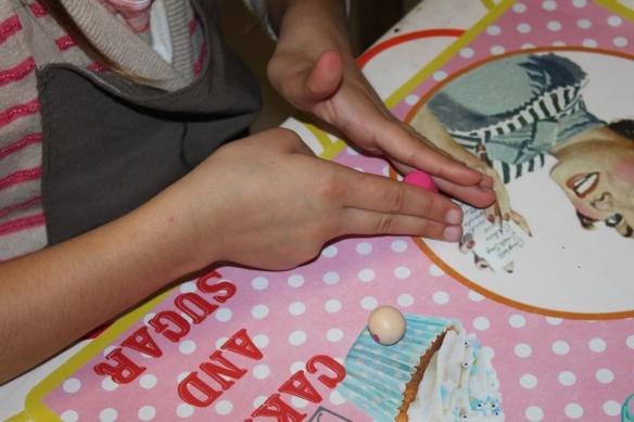 atelier poupées japonaises fimo kokeshi la fabricamania