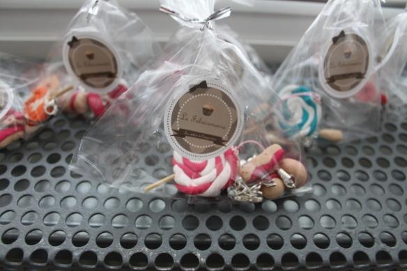 fête anniversaire-atelier fimo-bijoux gourmands la fabricamania