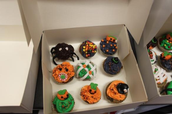 Cupcake Fabrica mania