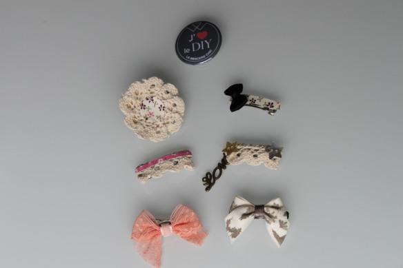 DIY-minis barrettes romantiques-la fabricamania (3)
