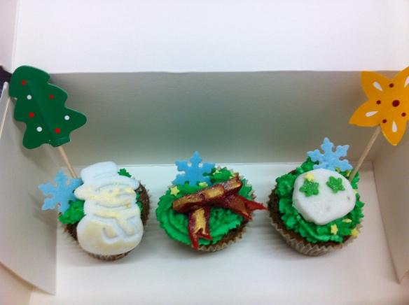 atelier cupcake de noel la fabricamania19