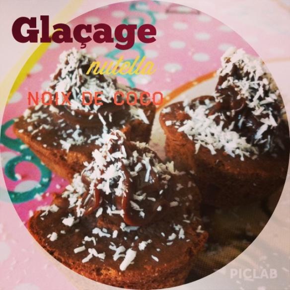 décoration de muffins à l'école d'eysines raymond claverie lafabricamania
