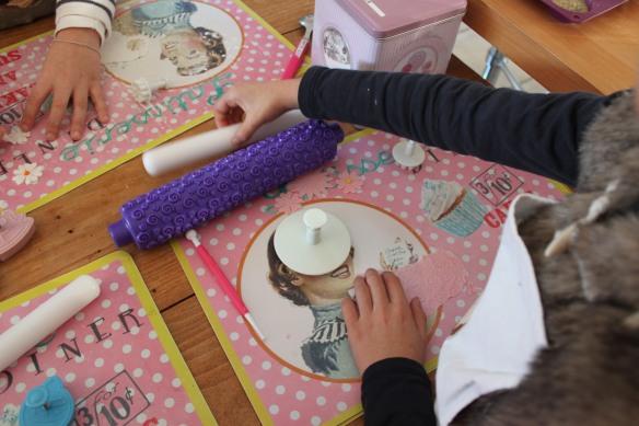 sweet table-atelier cupcakes fête anniversaire bordeaux lacanau