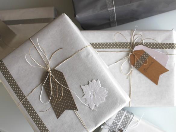 jolis paquets emballage noel la fabricamania