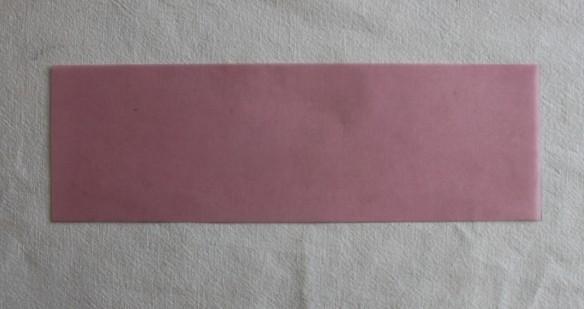 diy lampion papier calque : la Fabricamania