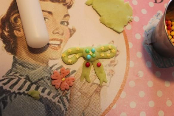 fête anniversaire, atelier cupcakes bordeaux saint médard la fabricamania