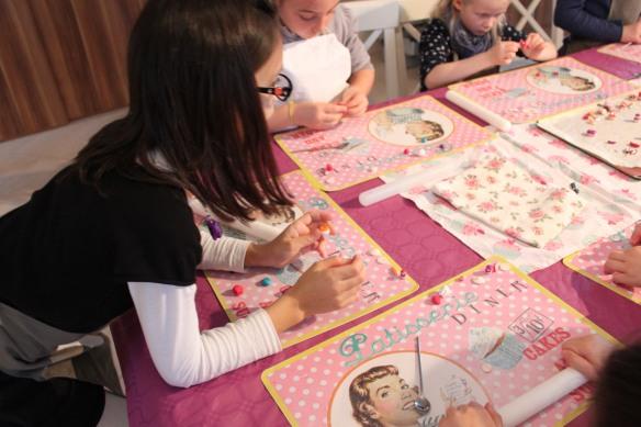 La Fabricamania - fete anniversaire bordeaux atelier fimo