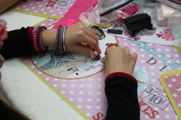 atelier bordeaux poupées japonaises fimo