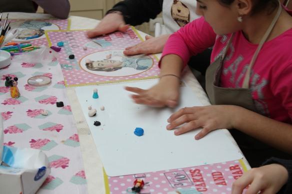 la fabricamania atelier bordeaux poupées japonaises fimo fete anniversaire