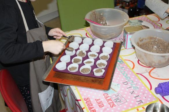 la fabricamania atelier cupcakes enfants le haillan bordeaux