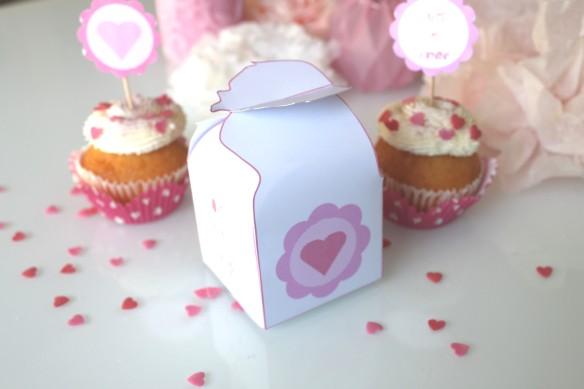 valentin printable box la fabricamania