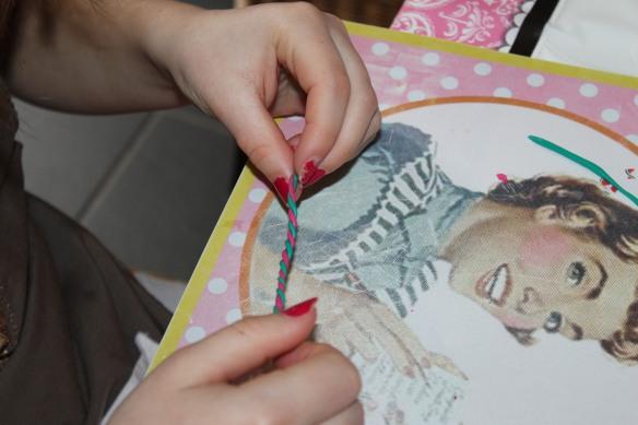 création de bijoux en fimo pour un anniversaire sur bordeaux