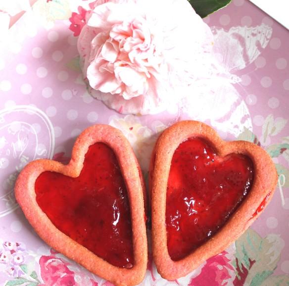 recette sablés saint valentin- la fabricamania (19)
