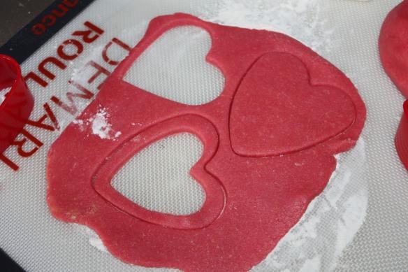 recette sablés saint valentin- la fabricamania (5)