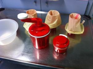 ecole migron eysines atelier cuisine patisserie