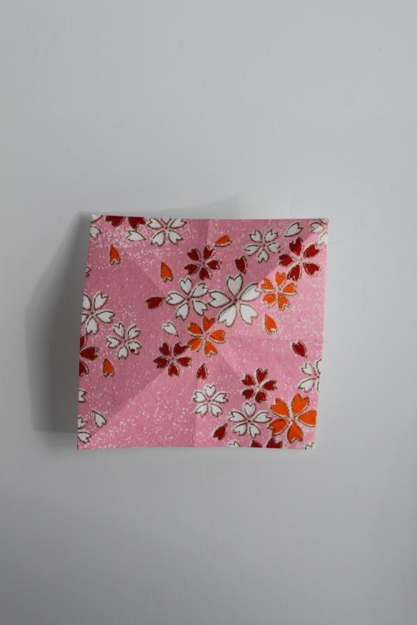 diy grue origami