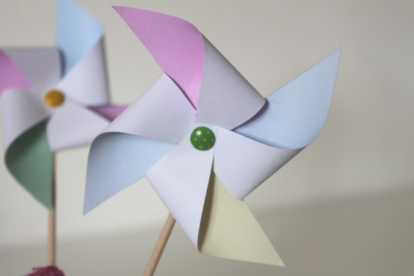 diy moulin à vent free printable