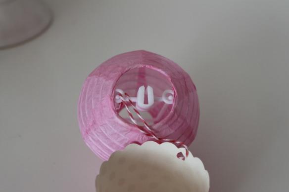 diy montgolfière