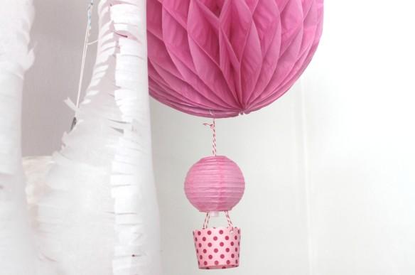 diy montgolfiere