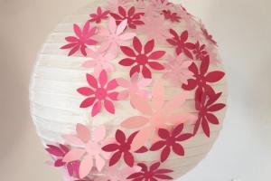 décoration boule japonaise