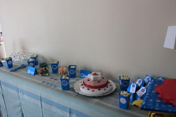 fete anniversaire atelier cupcakes teo jasmin