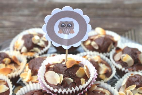 muffins amandes noix (10)