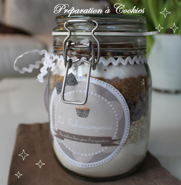 préparation-a-cookies-cadeau-noel